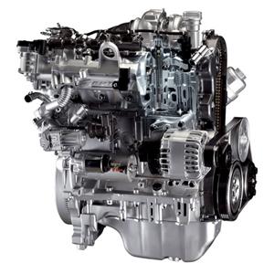 1.3 MultiJet II 90 HP Euro 5+