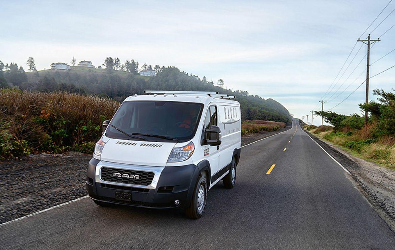 ФКА  (Фиат Крајслер Автомобили) и Waymo уште повеќе ја прошируваат соработката на полето на технологијата во автономното возење и потпишуваат ексклузивен договор за лесни комерцијални возила